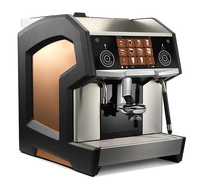 kaffemaskiner   CoffeeLounge